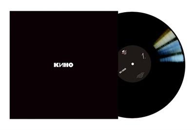 «КИНО» «Чёрный альбом» - фото 4531