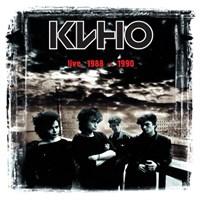 КИНО «LIVE»2 CD